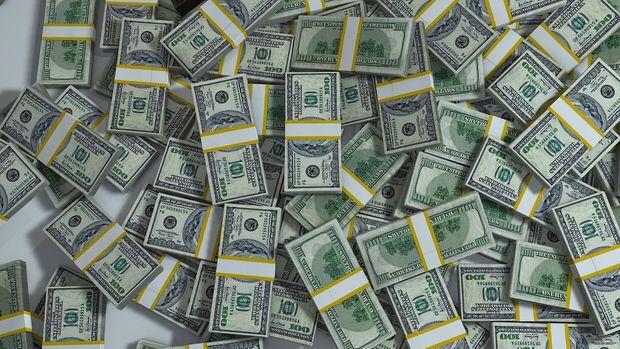 ABD'de kişisel gelir ve harcamalar Ocak'ta beklenenden düşük geldi