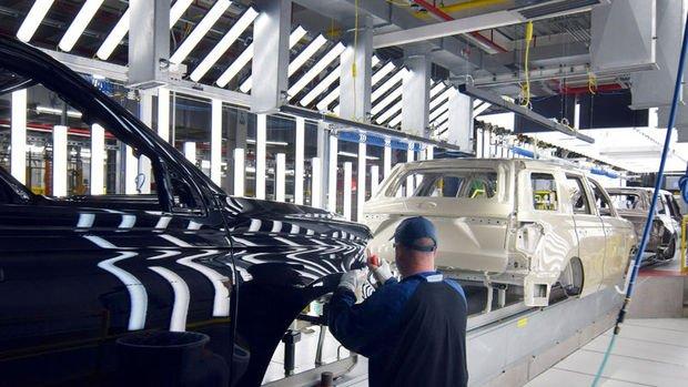 ABD ISM imalat endeksi 2 yılın en düşük seviyesine indi