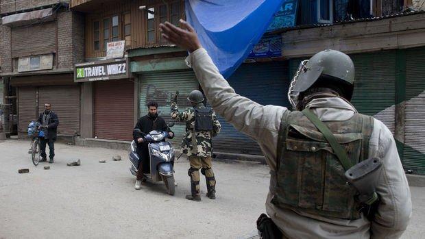 Pakistan-Hindistan sınırında çatışma; 7 ölü