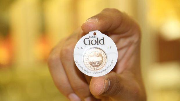 Gram altın 3 aydır değer kazanıyor