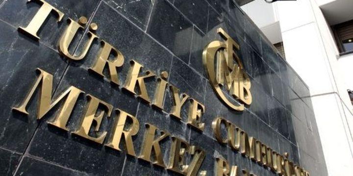 TCMB döviz depo ihalesinde teklif 1 milyar 172 milyon dolar