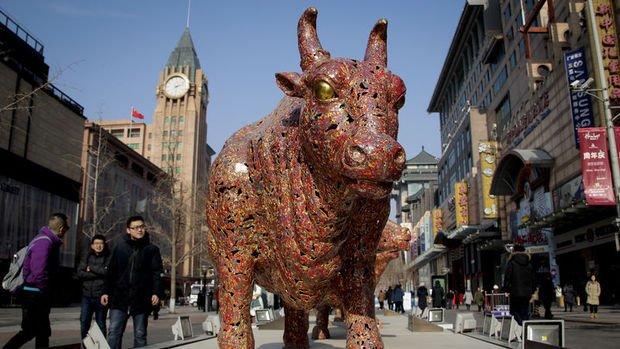 Goldman ile JPMorgan Çin hisselerinde yükseliş bekliyor