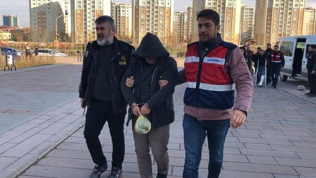 10 ilde sahte altın operasyonu: 125 gözaltı kararı