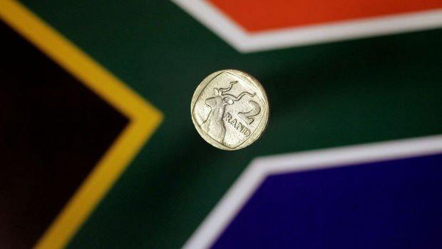 Güney Afrika 4. çeyrekte beklenenden hızlı büyüdü