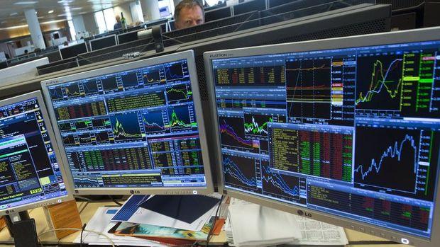Rus para aklama skandalı Avrupa bankacılık hisselerini vurdu