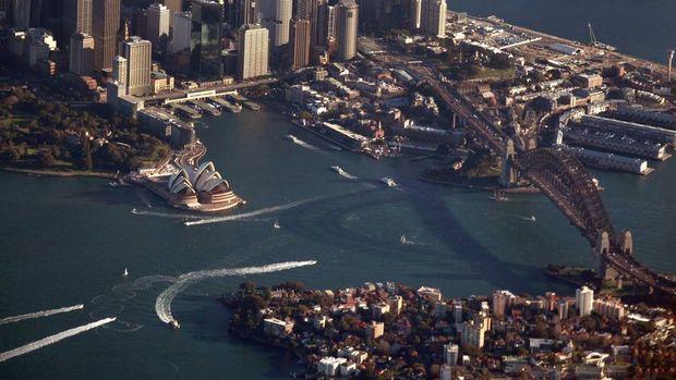 Avustralya ekonomisi dördüncü çeyrekte beklentilerin altında büyüdü