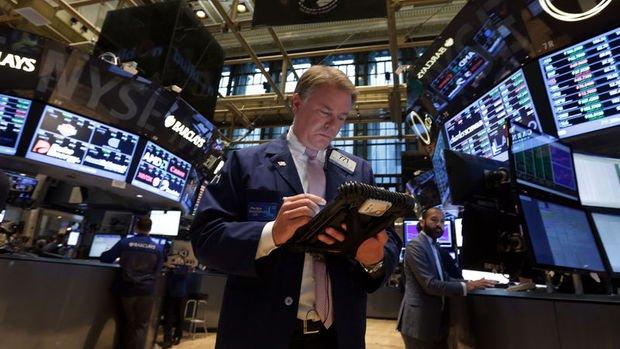 Küresel Piyasalar: Asya hisseleri karışık seyretti, dolar yükseldi