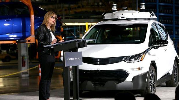 General Motors 15 bin kişiyi işten çıkaracak