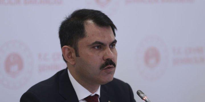 Bakan Kurum: Sosyal konut başvuruları bugün itibariyle başlıyor