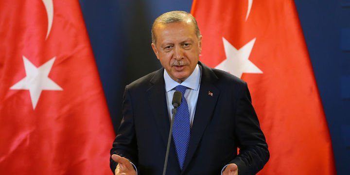 Erdoğan: Mart'ta çiftçilere toplam 3 milyar 716 milyon TL