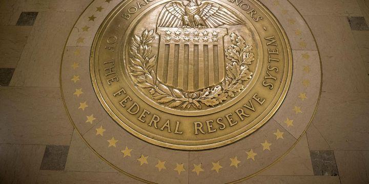 """Fed/Bej Kitap: Bölgelerin çoğu """"hafif ila ılımlı"""" büyüme rapor etti"""