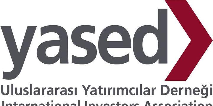 YASED: Ekonomik kalkınma kadına yapılacak yatırımdan geçiyor