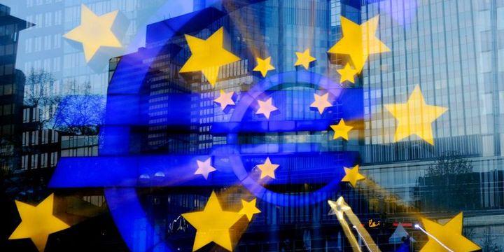 Euro Bölgesi 4. çeyrekte yüzde 0.2 büyüdü