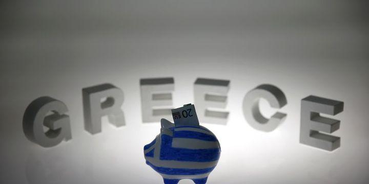 Yunanistan ekonomisi 2018