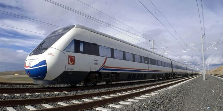 Turhan: Hızlı tren önümüzdeki hafta Halkalı