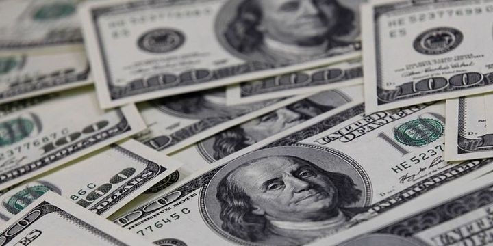 Dolar G-10 paraları karşısında düştü