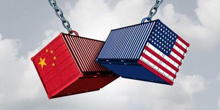 """""""Çin-ABD ticaret müzakerelerinde yeni gelişmeler kaydedildi"""""""