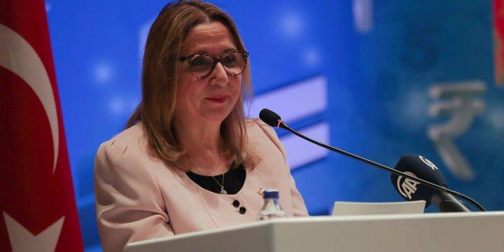 Pekcan: Kadın ihracatçılarımız için finansman paketi açıklayacağız