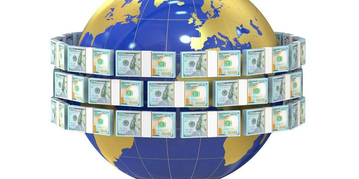 Dolar/TL ABD verisi sonrası düşüşte