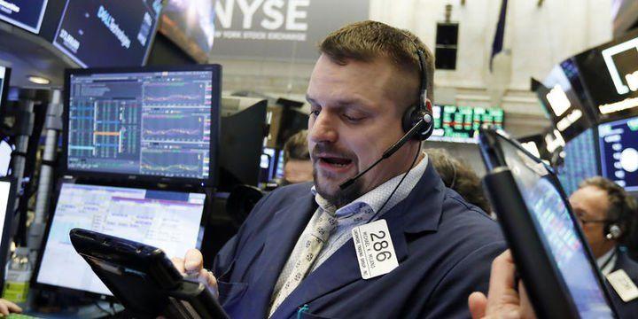 Küresel Piyasalar: ABD hisseleri yılın en kötü haftasına hazırlanıyor