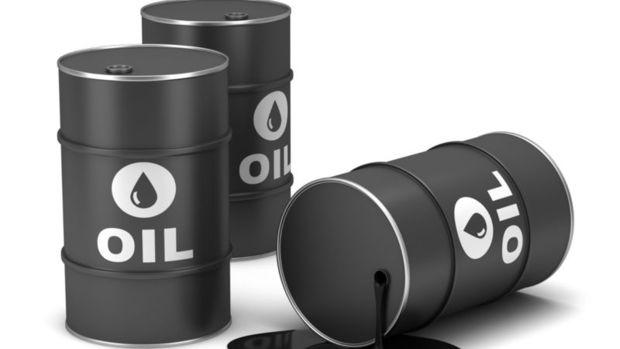 UEA: OPEC'in ABD'ye pazar kaybı 2020'lerin ortasına kadar sürecek