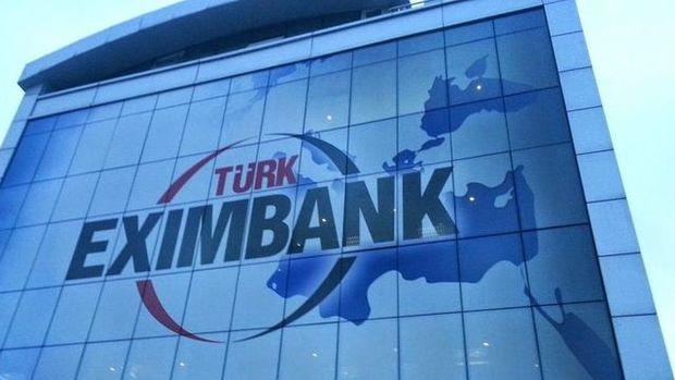 Türk Eximbank'a ICBC Turkey Bank'tan 350 milyon dolarlık fon