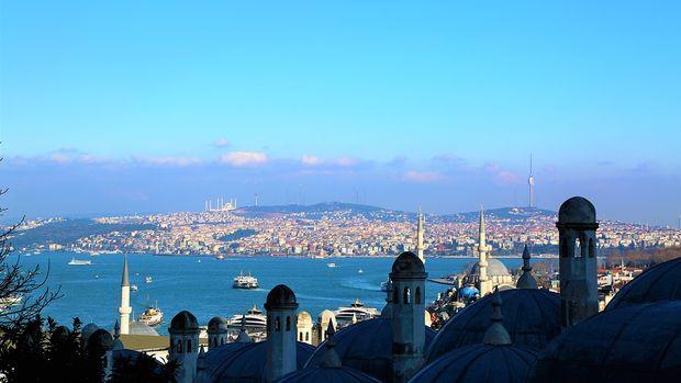 Türkiye ekonomisi 2018'de % 2.6 büyüdü
