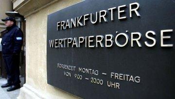 """Deutsche Börse Swisscom ve Sygnum'dan """"dijital varlıklar""""..."""