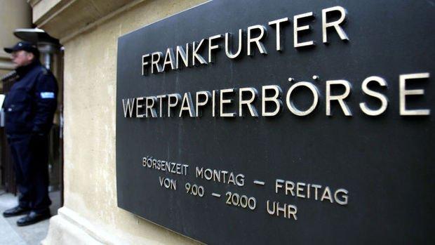 """Deutsche Börse Swisscom ve Sygnum'dan """"dijital varlıklar"""" için stratejik ortaklık"""