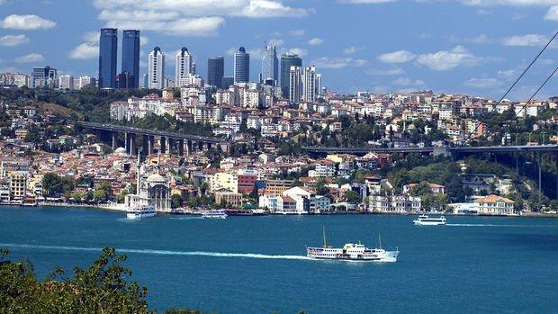 İstanbul küresel finans merkezleri sıralamasında 9 sıra yükseldi