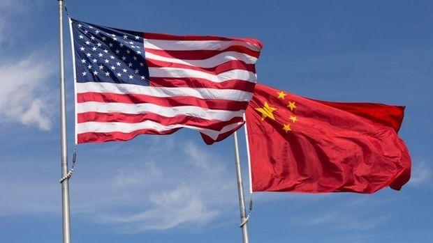 Çin Başbakan Yardımcısı Liu, ABD'li Bakan Mnuchin ile görüştü
