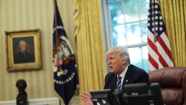 Trump 2020 bütçe teklifini Kongre'ye gönderdi