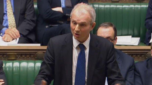 Liddington: Brexit anlaşmasında yasal bağlayıcılığı olan değişiklikler elde ettik