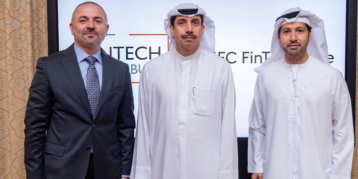 Fintech İstanbul ile Fitch Hive işbirliği anlaşması imzaladı