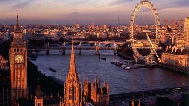 Birleşik Krallık'tan 1 trilyon sterlin diğer AB ülkelerine taşınıyor