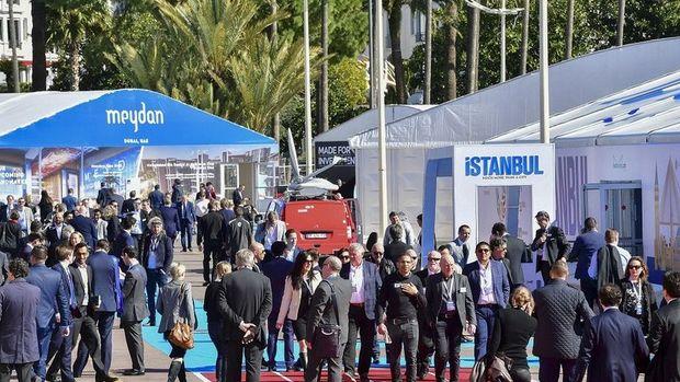 MIPIM fuarı Cannes'da başladı