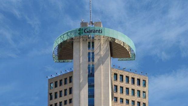 Garanti'den 3 ayda 525 milyon dolarlık seküritizasyon kredisi