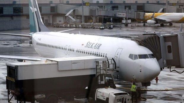 Singapur ve Avustralya 737 Max uçaklarını durdurdu