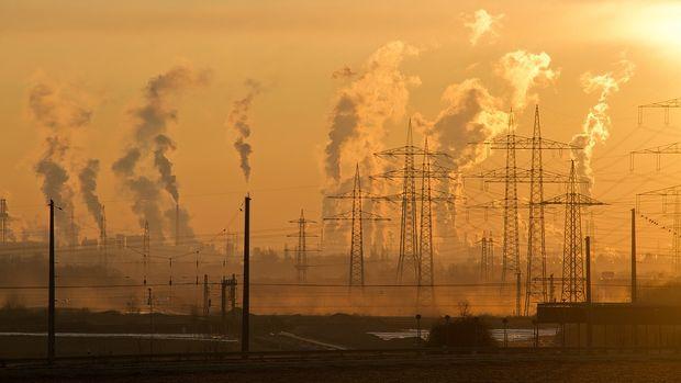 Hava kirliliği yılda 8,8 milyon can alıyor