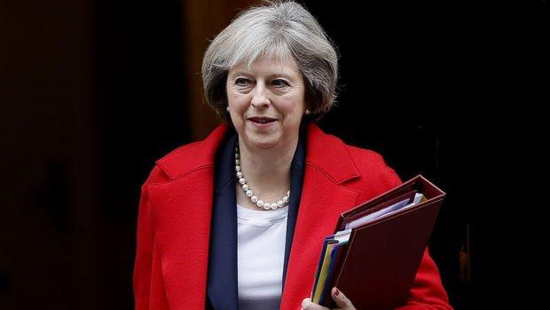 İngiltere Parlamentosu Brexit Anlaşmasını reddetti