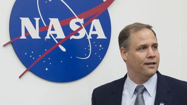 NASA Başkanı Bridenstine: Mars'a ayak basacak ilk kişi bir kadın olabilir