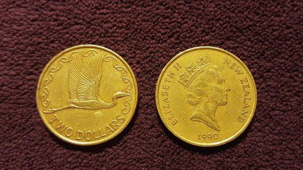 Avustralya ve Yeni Zelanda doları Çin'e karşı en kırılgan para birimleri