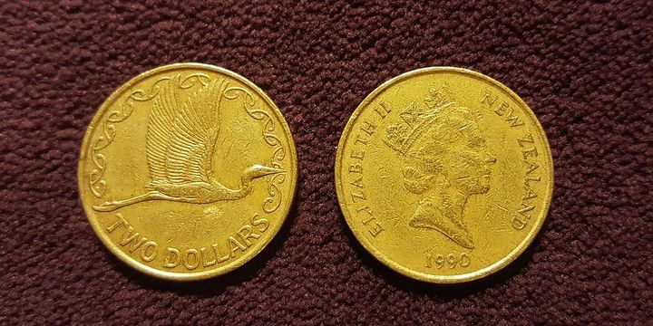 Avustralya Ve Yeni Zelanda Doları çine Karşı En Kırılgan Para