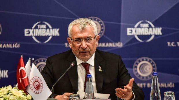 Eximbank/Yıldırım: Yurt dışından kaynak bulmakta hiçbir zaman zorlanmadık