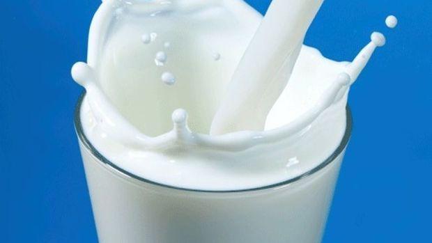 Toplanan inek sütü miktarı Ocak'ta azaldı