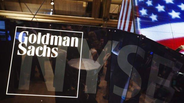 Goldman: Sterlin Brexit ertelenirse 3 yılın zirvesine tırmanabilir