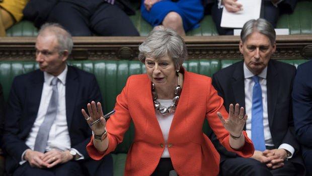 İngiliz Parlamentosu Anlaşmasız Brexit düzenlemesini reddetti