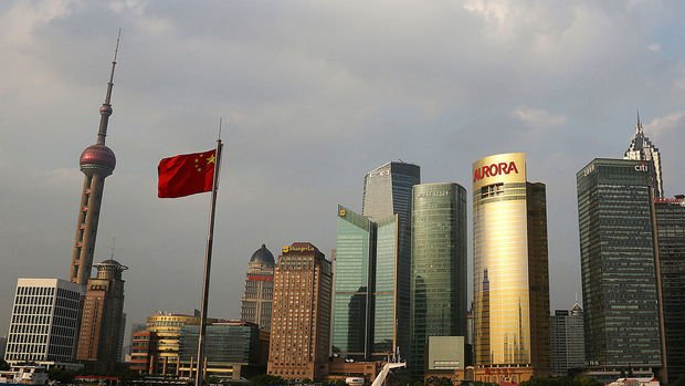 Çin'de yavaşlayan ekonomi işsizliği artırıken, toparlanma işaretleri görülüyor
