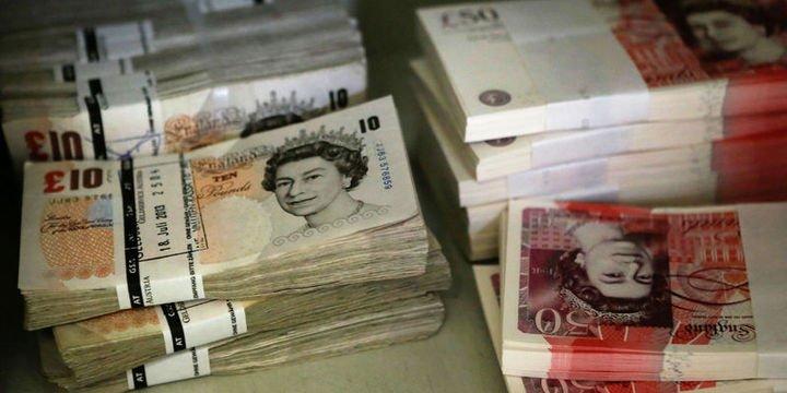 Sterlin Brexit iyimserliğinin azalmasıyla geriledi