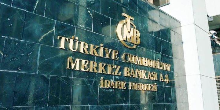 TCMB net uluslararası rezervleri 32.2 milyar dolar oldu